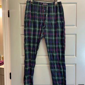 Ralph Lauren pajama lounge pants